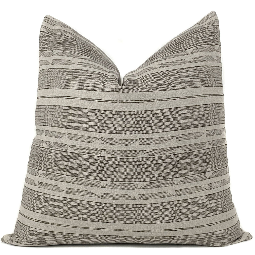 Storck Designer Pillow Cover | Brown