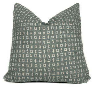 Wabi Designer Pillow Cover | Ocean | No9002