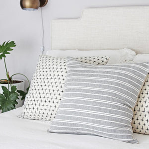 Acadia Stripe Pillow Cover