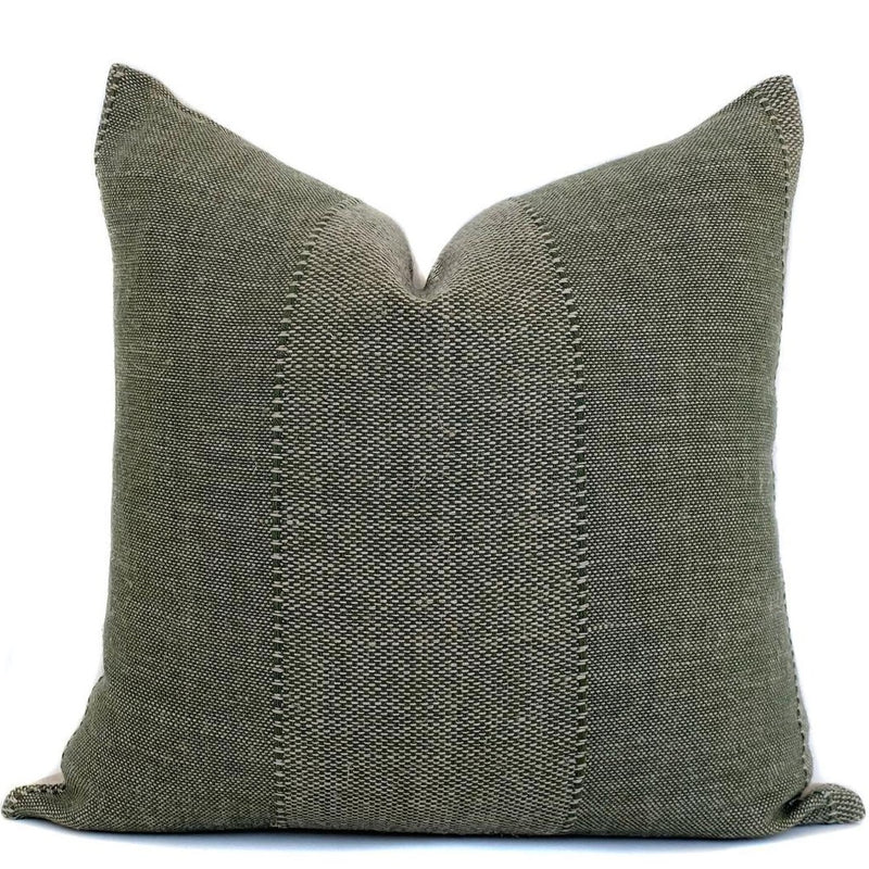 Caravane Delta Pillow Cover