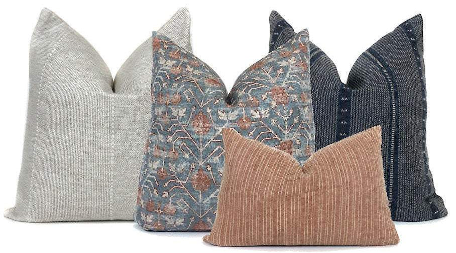 Pillow Combo #9 | 4 Pillow Covers