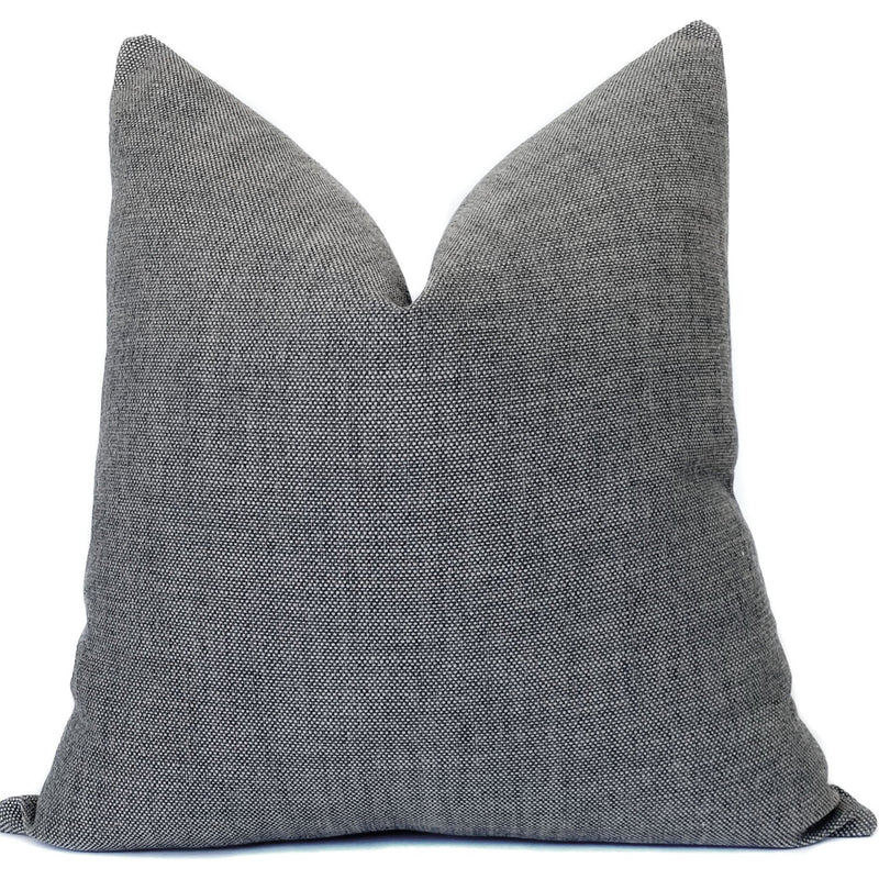 Rough 'N Rowdy Designer Pillow | Pumice