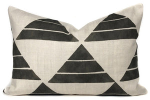 Uroko Ink Designer Pillow Cover | Designer Pillow
