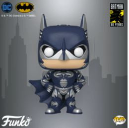 Coming Soon: Pop! Heroes—Batman 80th—Batman & Robin!