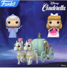 Coming Soon: Pop Movies: Cinderella!