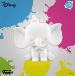Coming Soon: Pop! Disney (Do It Yourself)!