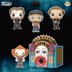 Coming Soon: Pop! Movies—IT 2!