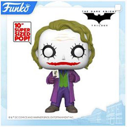 Coming Soon: Pop! Movies - The Dark Knight Joker