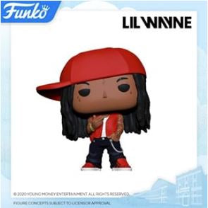 Coming Soon: Pop! Lil Wayne