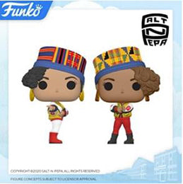 Coming Soon: Pop! Salt-N-Pepa
