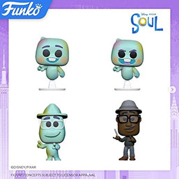 Toy Fair New York 2020 Reveals: Soul!