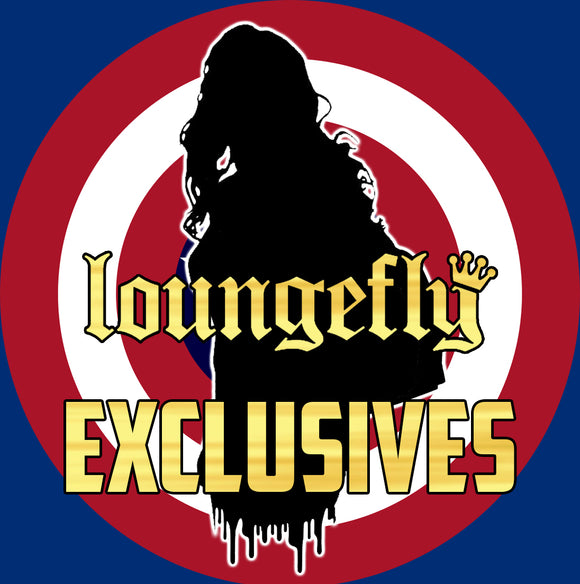 LOUNGEFLY EXCLUSIVES