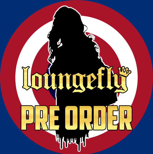 LOUNGEFLY PRE-ORDER