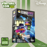 Funko ECCC 2021: Funkoverse - Darkwing Duck