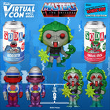 2021 NYCC Exclusive Reveals Masters of the Universe - Snake Face Pop! Vinyl