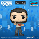 2021 NYCC Exclusive Reveals: The Office – Fear Mose Schrute