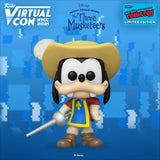 2021 NYCC Exclusive Reveals: Disney: The Three Musketeers - Goofy