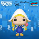 2021 NYCC Exclusive Reveals: Disney Parks - it's a small world - Dutch Child