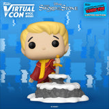 2021 NYCC Exclusive Reveals: Disney's  The Sword in The Stone - Arthur pulling excalibur