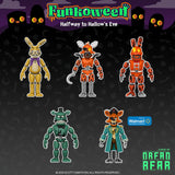 Five Nights at Freddy's - Action Figures