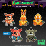 Five Nights at Freddy's - Plushes