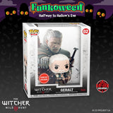 Funko Pop! Game Cover - Witcher