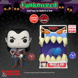 Pop! Games: Dungeons and Dragons