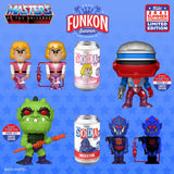 Funkon 2021 Reveals: Masters of The Universe