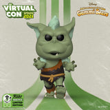 Funko Virtual Con Spring 2021: Pop! Disney – Adventures of The Gummi Bears - Green Ogre
