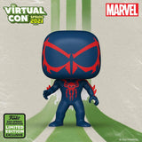 Funko Virtual Con Spring 2021: Pop! Marvel: Spider-Man 2099