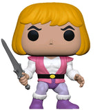 MASTERS OF THE UNIVERSE - PRINCE ADAM POP! VINYL