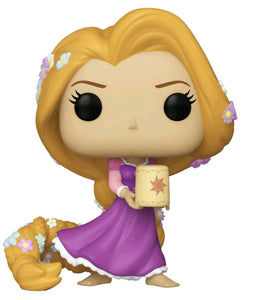 Tangled - Rapunzel with Lantern US Exclusive Pop! Vinyl [RS]