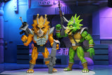 "Teenage Mutant Ninja Turtles - Captain Zarax & Zork 7"" Action Figure 2-pack"