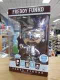 Freddy Funko Chrome Figurine