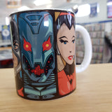 Antman Mug - Cursed Creations