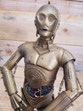 "Star Wars C3-PO Attakus Limited Edition 14"" Statue"
