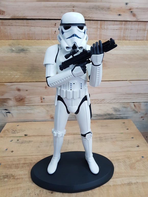 Star Wars Storm Trooper Attakus Limited Edition 15