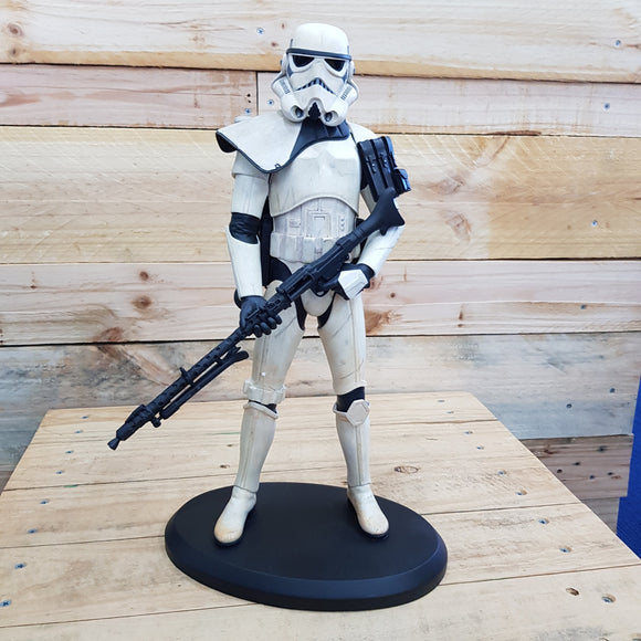 Star Wars Sandtrooper Sergeant Attakus Limited Edition 15