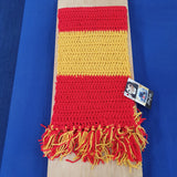 Harry Potter - Gryffindor Crocheted Scarf