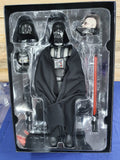 Star Wars - Darth Vader Deluxe Exclusive Sideshow Collectables Figurine