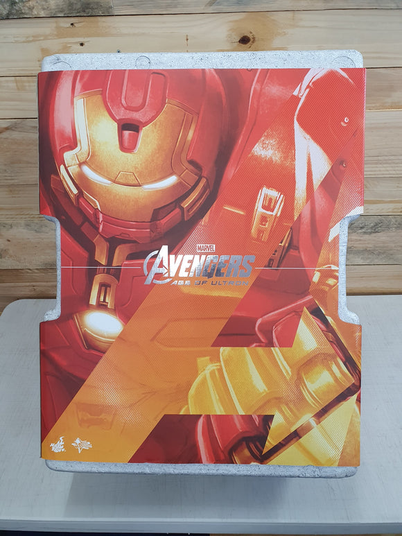 AVENGERS: AGE OF ULTRON HULKBUSTER 1/6TH SCALE COLLECTABLE HOT TOY FIGURE