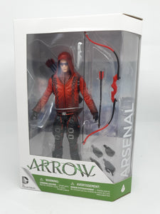 "Arrow - Arsenal 7"" Figure"