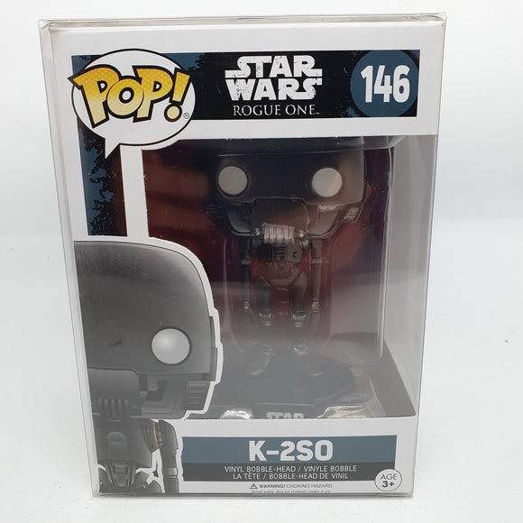 Star Wars - K-2SO Pop! Vinyl