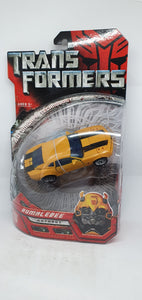 Transformers Collectors Club - Bumble Bee Autobot, Automorph Technology Figurine