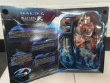 Halo - Number 4 Spartan Soldier Play Arts Figurine