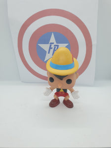 Disney - Pinocchino Out of Box Pop! Vinyl