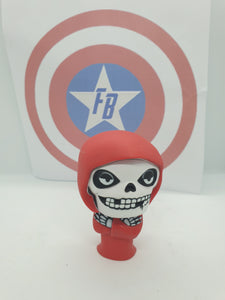 Misfits - Misfits Fiend (Red) Out of Box Pop! Vinyl