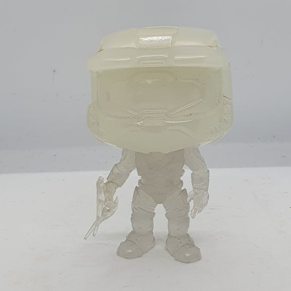 Halo - Master Chief with active amo OOB Pop Vinyl
