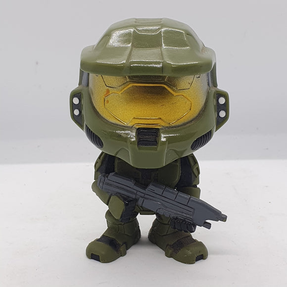 Halo - Master Chief OOB Pop Vinyl