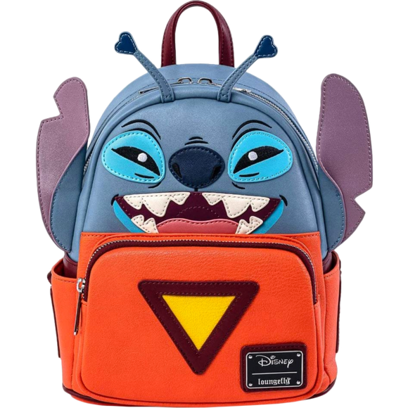 Lilo and Stitch - Loungefly Experiment 626 Mini Backpack